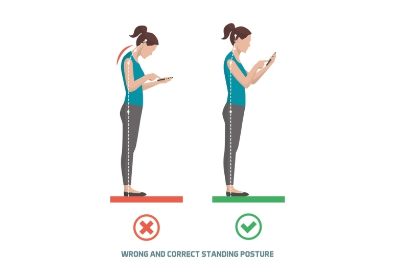 The effect of smartphone addiction level on neck pain, functional status and muscle activation
